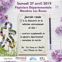 VAL-DE-MARNE : Journée rando à Mandres