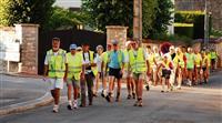 FORMATION : Devenir capitaine de route de marche d'endurance